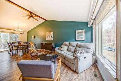 Milford Single Family Home For Sale: 70 Boxwood Circle