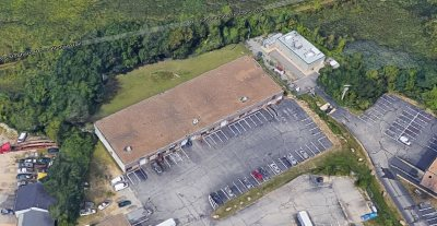 Manchester Commercial Lease For Lease: 880 Candia Road #A10