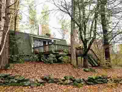 Lyme Single Family Home For Sale: 4 & 5 Creamery Lane