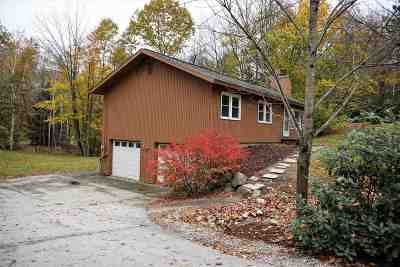 Goffstown Single Family Home Active Under Contract: 22 Crestwood Lane