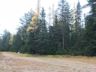 Carroll Residential Lots & Land For Sale: Lot 5 Moose Lane