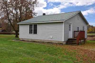 Highgate Single Family Home Active Under Contract: 2735 Saint Armand Road