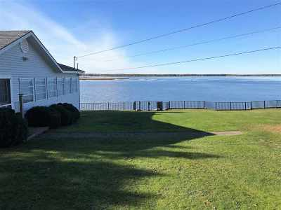 Single Family Home For Sale: 381 Shipyard Bay Road