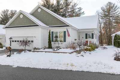 Londonderry Condo/Townhouse For Sale: 16 Nevins Drive