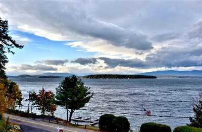 Gilford Condo/Townhouse Active Under Contract: 197 Scenic Drive #1