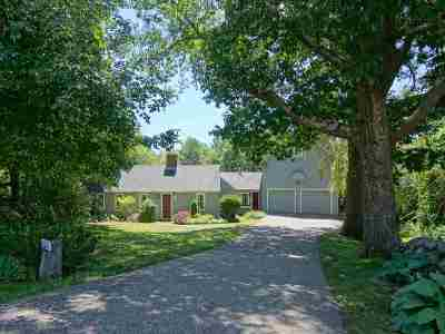 Rye Single Family Home For Sale: 274 Washington Road