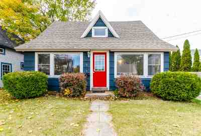 Milford Single Family Home For Sale: 9 West Street