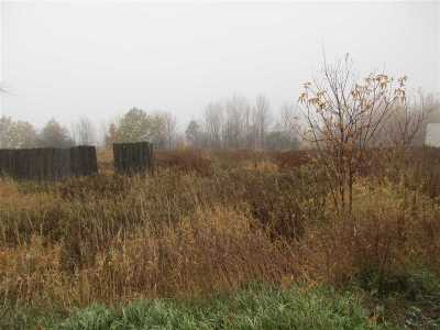 Berkshire Residential Lots & Land For Sale: 4491 Water Tower Road