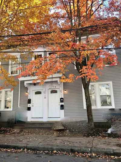 Nashua Multi Family Home For Sale: 26 Cedar Street
