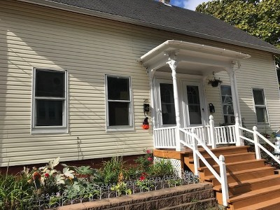 Laconia Rental For Rent: 20 Willow Street