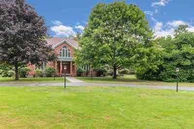 Hampton Single Family Home For Sale: 30 Munsey Drive