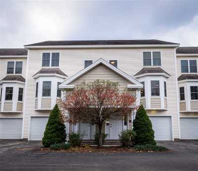 Hampton Condo/Townhouse Active Under Contract: 243 Drakeside Road #6