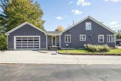 Rochester Single Family Home For Sale: 198 S Main Street