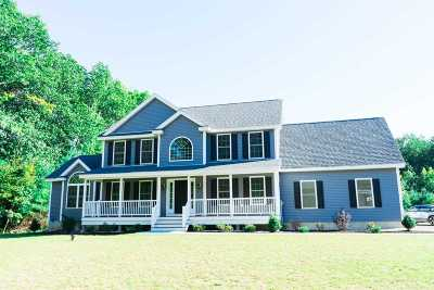 Brentwood Single Family Home For Sale: 272 Middle Road