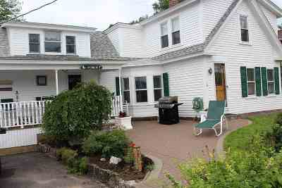 Meredith Rental For Rent: 18 Pleasant Street