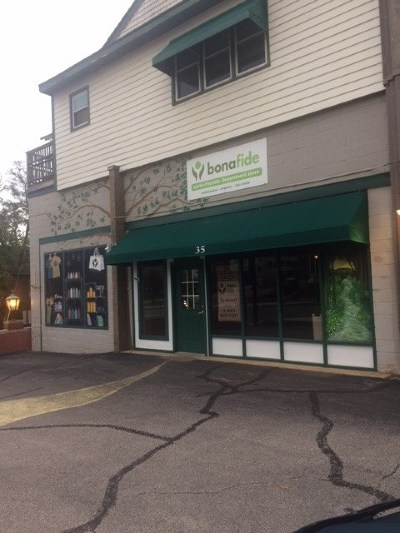 Concord Commercial Lease For Lease: 35 S Main Street #1