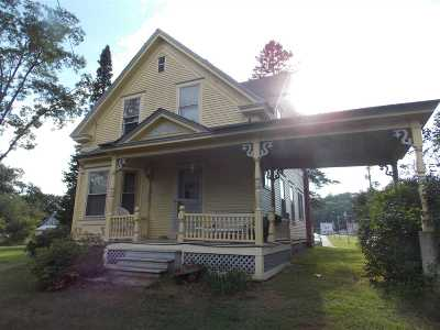 Ryegate Single Family Home For Sale: 112 Wallace Street