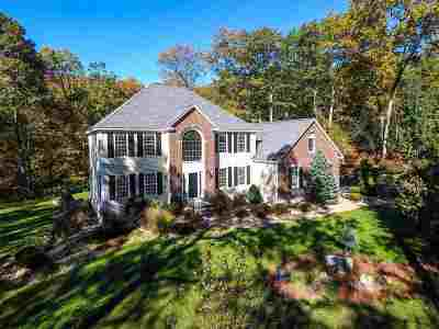 Windham Single Family Home For Sale: 6 Glenwood Road