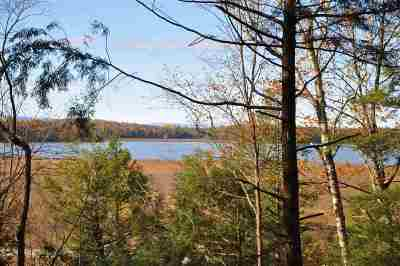 Chittenden County Residential Lots & Land Active Under Contract: 61 Pond Road #3