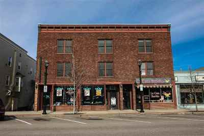Franklin County Condo/Townhouse For Sale: 32 South Main Street #1