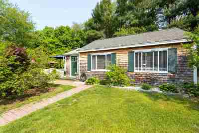 Single Family Home For Sale: 174 Post Road