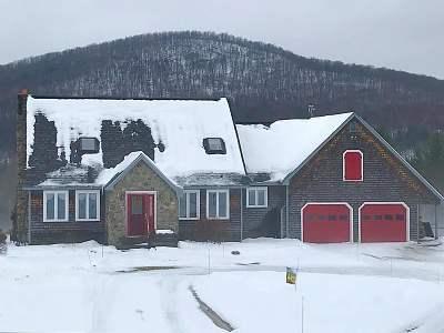 Fletcher Single Family Home For Sale: 1237 Pond Road