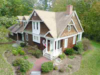 Merrimack County Single Family Home For Sale: 7 Ridgewood Lane