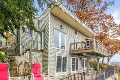 Windham Single Family Home For Sale: 31 Cobbetts Pond Road
