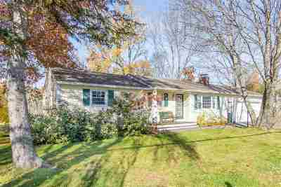 Single Family Home For Sale: 356 Portsmouth Avenue