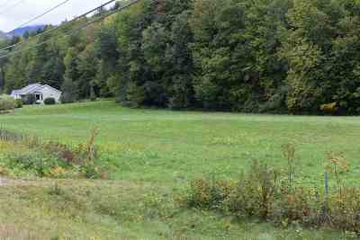 Thornton Residential Lots & Land For Sale: Route 49 Water Valley Road