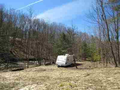 Piermont Residential Lots & Land For Sale: 25c Rt.