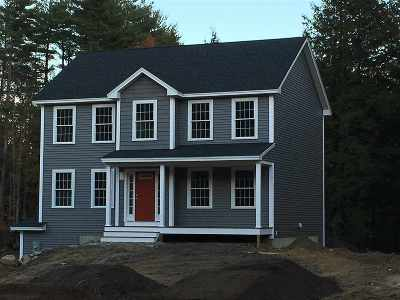 Epsom NH Single Family Home For Sale: $315,000