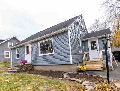 Dover Single Family Home For Sale: 29 Oak Street