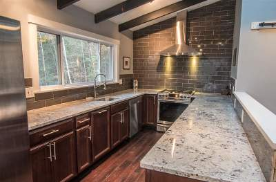 Campton Single Family Home Active Under Contract: 56 Spring Hill Road