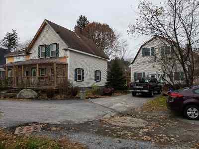 Hillsborough Single Family Home For Sale: 10 Butler Avenue