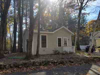 Windham Single Family Home For Sale: 50 Ministerial