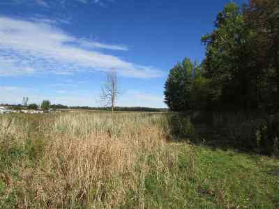 Alburgh Residential Lots & Land For Sale: 413 Us 2 South Route