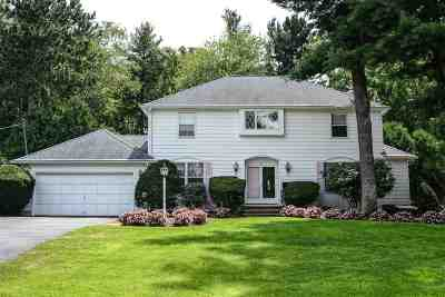 Manchester Single Family Home For Sale: 275 Steinmetz Drive
