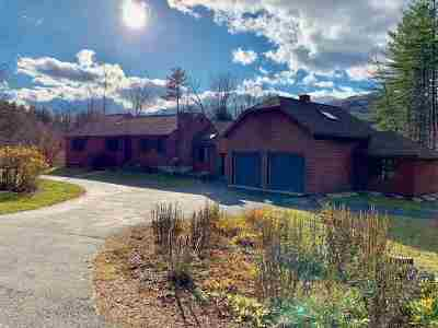 Single Family Home Active Under Contract: 146 Morse Road