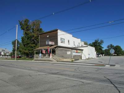 Alburgh Multi Family Home For Sale: 40 N. Main Street Street