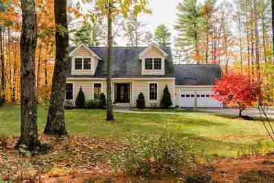 Carroll County Single Family Home For Sale: 211 Intervale Cross Road