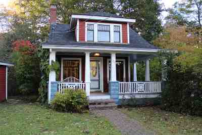 Kittery Single Family Home Active Under Contract: 27 Philbrick Road