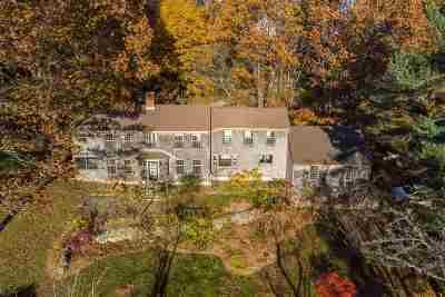 York Single Family Home For Sale: 18 Algonac Road
