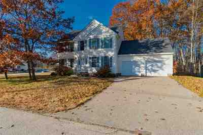 Somersworth Single Family Home For Sale: 5 Norcross Street