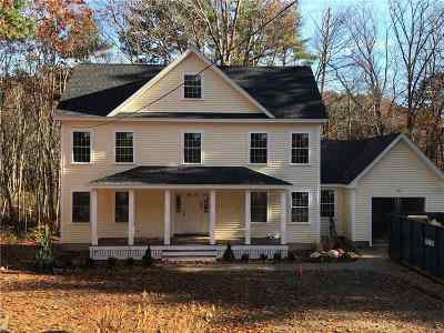 York Single Family Home For Sale: 70 Fernald Avenue