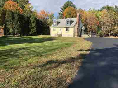 Londonderry NH Single Family Home For Sale: $475,000