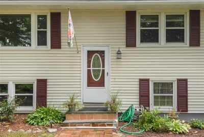 Rye Single Family Home For Sale: 237 Grove Road