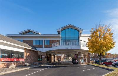 Concord Commercial Lease For Lease: 204 Fisherville Road