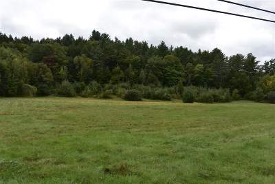 Thornton Residential Lots & Land For Sale: 31 Chickenboro/Route 49 Road
