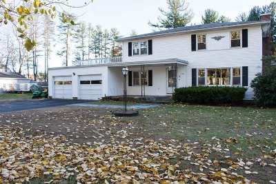 Somersworth Multi Family Home For Sale: 146 Blackwater Road